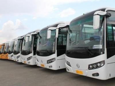 屏南:有序恢复公交、客运班线