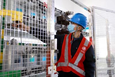 【复工复产进行时】宁德供电重点基建项目有序复工