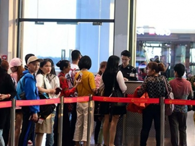 威海:今起从日韩等入境人员统一免费集中居住14天