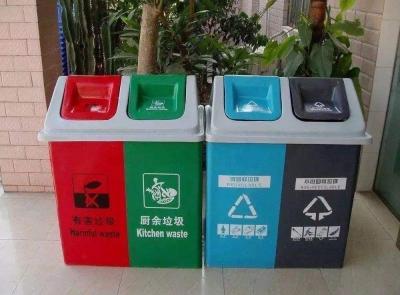 【垃圾分类我文明】厨余垃圾、口罩等防疫废弃物增多,疫情下垃圾分类怎么做?