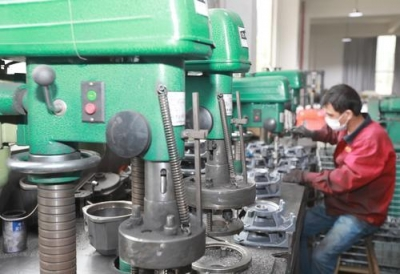 福建大成电机集团有限公司返岗率达95%