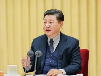 坚持以习近平新时代中国特色社会主义思想为指导 进一步提升新时代政法工作能力和水平