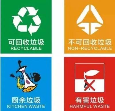 【垃圾分类我文明】我市出台三年实施方案推动中心城区生活垃圾分类工作