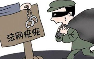 男子多次盗窃他人财物获刑六个月