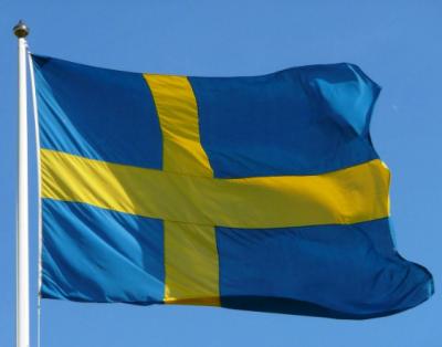 瑞典将不再统计全国新冠肺炎确诊人数