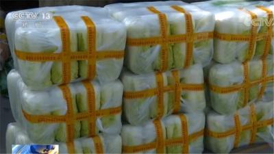农业农村部:运力恢复 二月末蔬菜价格回落