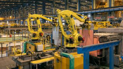 【复工复产进行时】中铝宁德铜冶炼基地返岗率达99.4%
