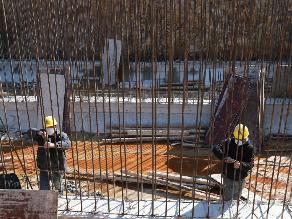 【复工复产进行时】周宁县有序开展高水高排项目建设