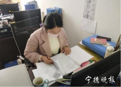 """福安罗江街道:五代巾帼红的战""""疫""""故事"""