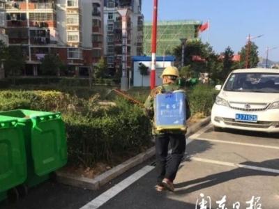 东侨华侨社区:归侨居民的抗疫狙击战