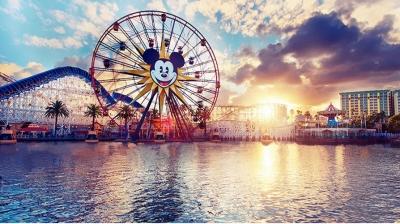 迪士尼将停发10万员工薪水