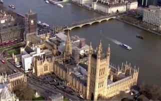 英国新冠死亡人数恐高于公布数字