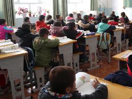 柘荣:创新宣传方式 为中小学生安全出行保驾护航