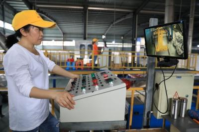 """按下复工复产""""加速键"""",霞浦牙城工业园这些""""硬核""""做法亮了!"""