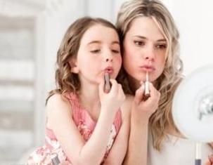 你问我答|选购儿童化妆品时需要注意哪些方面?