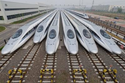 5月3日全国铁路预计发送旅客500万人次