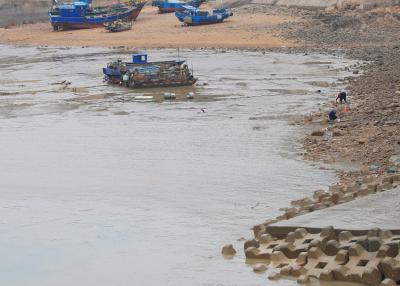伏季休渔渔村都忙啥?记者带您探访霞浦三沙古镇村。
