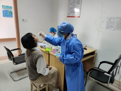 5月5日起闽东医院向市民开放核酸检测