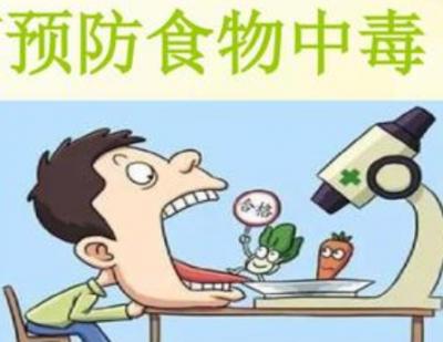 东侨举办餐饮服务食物中毒及防范措施知识培训会