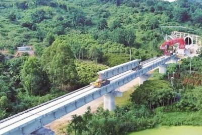 第二阶段配套改造工程启动  衢宁铁路将与杭深线宁德站接轨