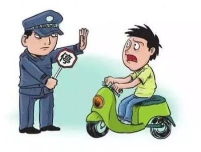 动真格!中心城区一月查处道路交通违法近4万起