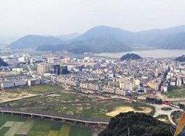 """福鼎太姥山镇:打造""""大太姥""""旅游格局"""