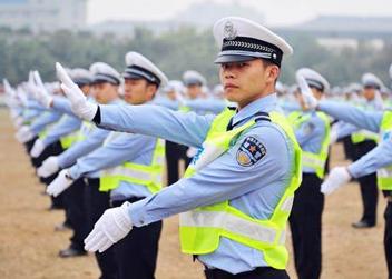 霞浦:为506名辅警投保团体意外伤害保险