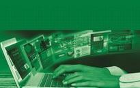 我市首家企业环保信息化管理平台上线运行