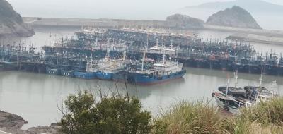 霞浦:提前部署 迎接伏季休渔期