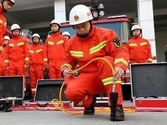 福安上白石义务消防队:有求必应 护一方乡亲平安