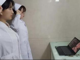 宁德师院医学院开展国际护士节系列纪念活动
