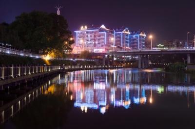 福安登榜全国百强县级市   为全省今年在列7城之一