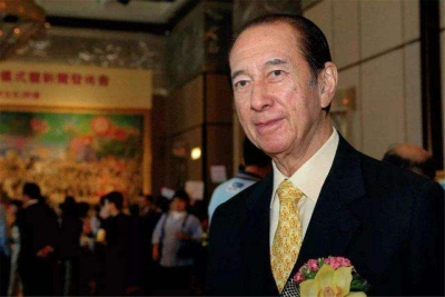 港澳知名爱国企业家何鸿燊逝世 享年98岁