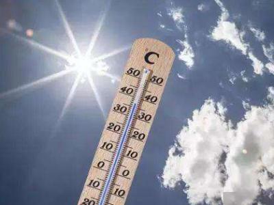高温全国第一了!今天有可能超过40℃吗?市气象台说……