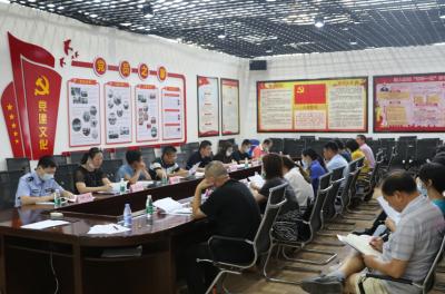 东侨开发区召开未成年人思想道德建设工作联席会