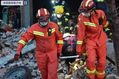 持续更新丨国务院安委会对温岭槽罐车爆炸事故查处实行挂牌督办