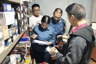 周宁县交通执法大队联合多部门开展机动车维修经营专项整治行动