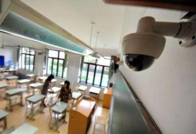 教育部:今年底全国中小学和幼儿园视频监控达100%