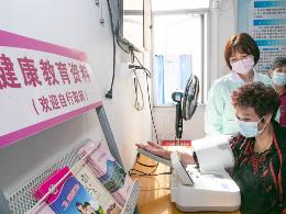 """柘荣:为基层群众提供""""便捷、价廉、均等""""的医疗服务"""