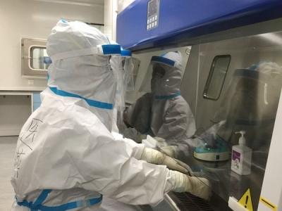我市调整补充一批可开展新型冠状病毒核酸检测的医疗机构