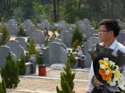 东侨免除户籍居民基本殡葬服务费