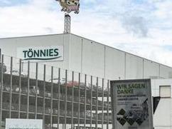 德国最大肉类加工厂暴发聚集性感染 400多人确诊