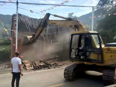 霞浦牙城镇:开展房屋结构安全隐患大排查大整治百日攻坚专项行动