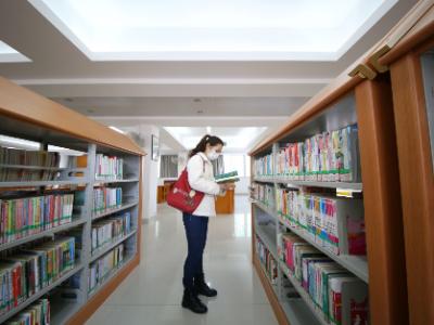 蕉城区图书馆10日起调整开放时间及入馆要求