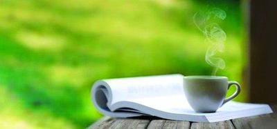 【知乎者也】王祥康:茶香氤氲的太姥山