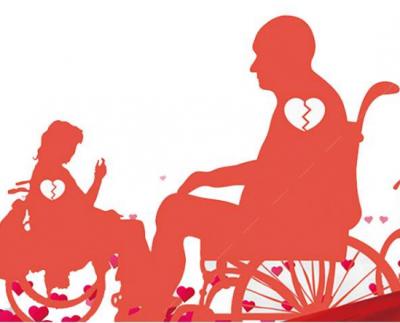 寿宁下党:民警集资购买轮椅关爱残疾人