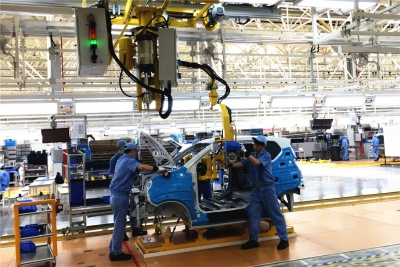 Honda(本田)与宁德时代就新能源汽车动力电池签署全方位战略合作协议