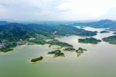 古田县:乡村振兴 一个村都不能少