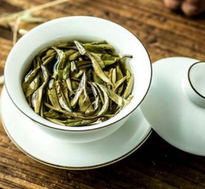 福建省首个镇级茶业商会在太姥山镇成立