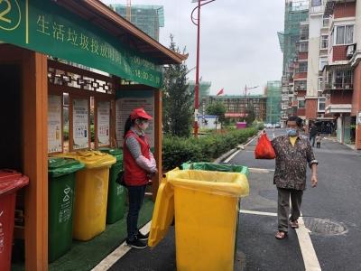 垃圾分类新风尚丨东侨全面启动垃圾分类工作